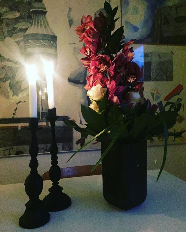 Kukkia! ️